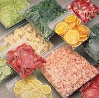 Cómo conservar frescas las verduras