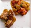Estofado de Pechuga de Pollo con Especias