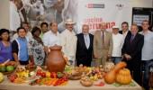 Comida peruana podría ser Patrimonio Cultural de la Humanidad