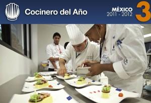 cocinero mexico