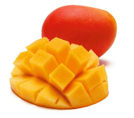 Mango, un antioxidante natural
