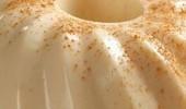 Tembleque de coco, fácil y sabroso
