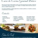 Curso Gourmet
