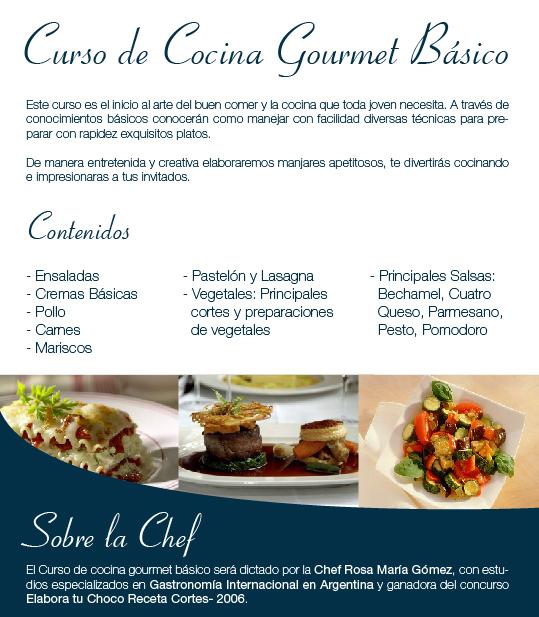 Genial curso de cocina basica fotos curso de cocina - Clases de cocina medellin ...