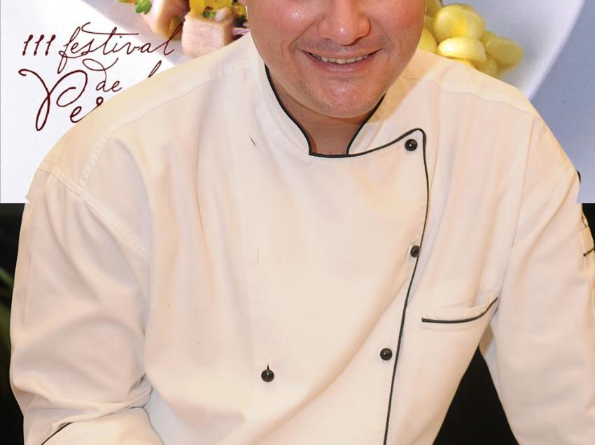 Hotel Meliá  anuncia su Festival Gastronómico de la Cocina Peruana