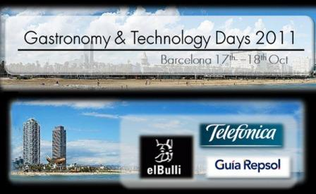 Gastronomy & Technology Days
