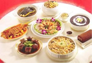 Comida Taiwanesa