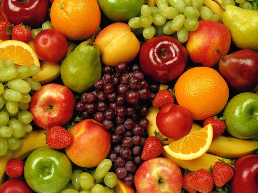 Qué propiedades tiene la fruta?