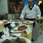 Chef Taiwanes