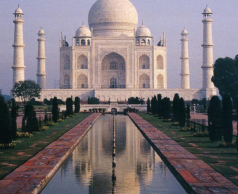Primer Festival Gastronómico de la India
