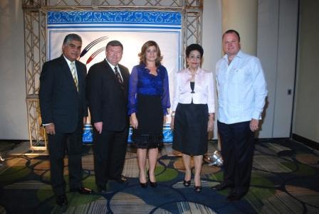 Presentan Asociación Dominicana de Gastronomía