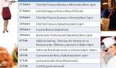 A&B Masters lanza calendario de cursos 2012