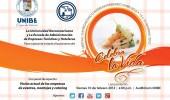 """Unibe anuncia """"Celebra La Vida"""" su XV Festival Gastronómico."""