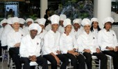 """A&B Masters lanza proyecto """"300 Chefs para RD"""""""