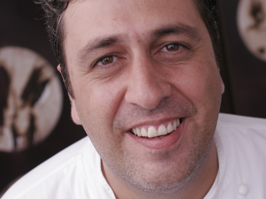 Luis Fitch, afamado chef mexicano se incorpora como colaborador a Cocina Caribe.