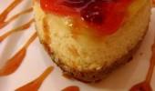 Vídeo Receta Cheese Cake de Vainilla