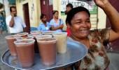 Habichuelas con dulce, un postre propiamente dominicano
