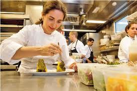Elena Arzak, la Mejor Chef Femenina 2012