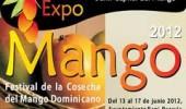 Inaugurada la Expomango 2012