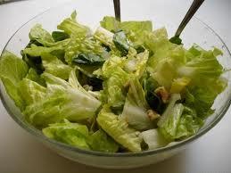 El menú perfecto para cuidar la salud