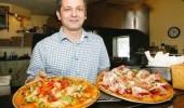 La pizza más cara del mundo