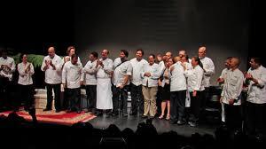 X Cena de los Grandes Chefs de Venezuela