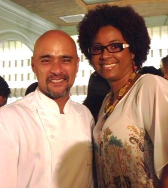 Sumito Estévez en Santo Domingo
