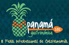 Anuncian III Feria Internacional Panamá Gastronómica 2012