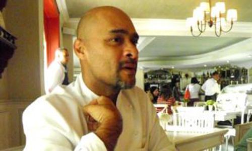 Entrevista a Sumito Estévez (I de III)