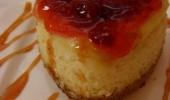 Cheese Cake de Vainilla