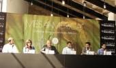 Mesaamérica, la Cumbre Gastronómica de México