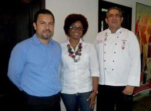 Raymundo, Rosa y Freddy