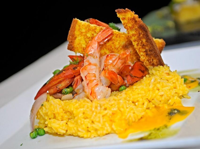Hotel Meliá extiende Festival Gastronómico de la Cocina Peruana