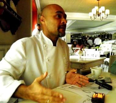 Entrevista a Sumito Estévez (II de III)