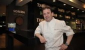Restaurantes by Berasategui ofrecen degustación