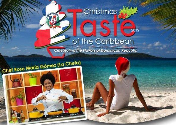 La Chefa y Casa Caribe a Puerto Rico !