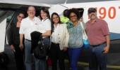 Excursión y Cena de Navidad en Isla Culebra