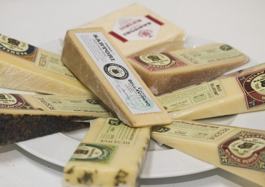 La cultura del queso