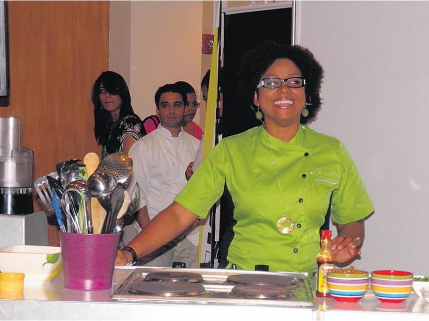La Chefa destacada por revista de Puerto Rico