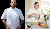 Chefs mexicanos se unen por causa social