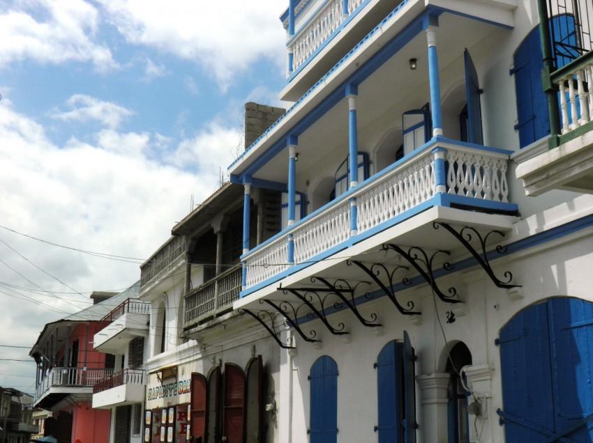 Nueva Cocina Dominicana en Cabo Haitiano