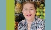 """Libro """"El sabor de mi tierra"""" gana premio mundial"""