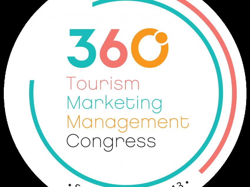 """""""Congreso 360°"""" analizará tendencias y evolución sector turismo."""