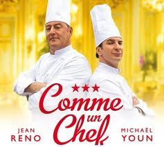 """El sabor manda en """"Como un chef"""""""