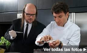 como un chef 2