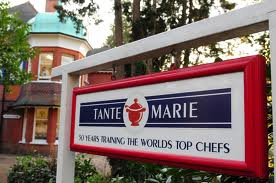 Tante Marie School of Cookery