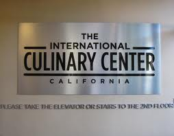 logo French Culinary Institute
