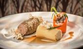 Los mejores platos de Las Terrenas en Restaurant Cane