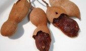 fruta de tamarindo