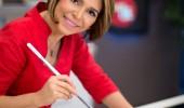"""Nuevo programa tv """" Clases de cocina con Jacqueline"""""""
